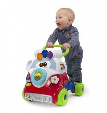 Mochila escolar Barça