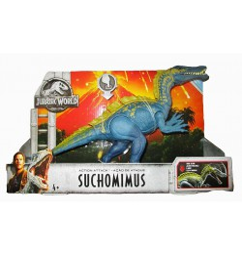 Jurassic World Suchominus