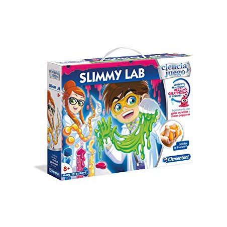 Slimmy Lab