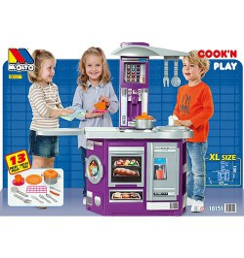 Cocina infantil Molto...
