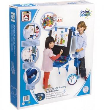 Canasta de baloncesto...