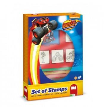 Gilberto el Camión de Bomberos