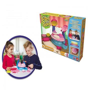 Mi primera Bicicleta Chicco Roja - Rosa