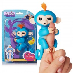 Fingerlings Mono Surtido de...