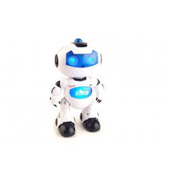 Robot Nbots Glob RC - Ninco