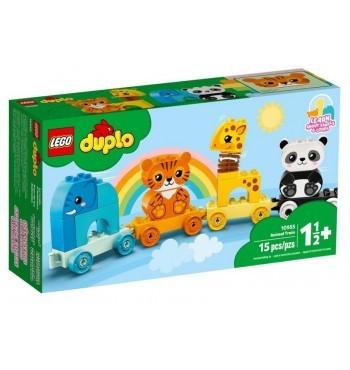 Puzzle 3D Torre Eiffel - 66 Piezas