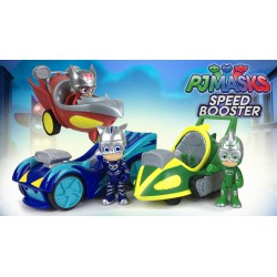 PJMasks Cat Car Speed Booster