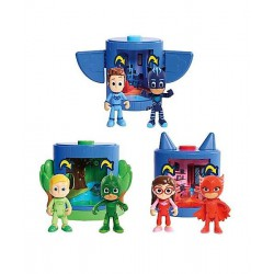 PJMasks set de transformación