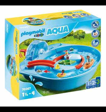 Disfraz Sirena Coral7-9 años