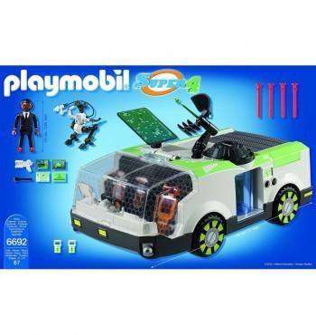 Disfraz Hulk 7-9 años