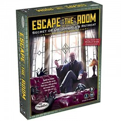 Juego Escape the Room El...