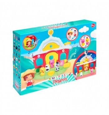 Doorables Mini House