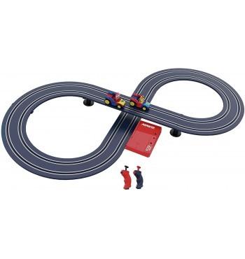 Sportandem Portatodo Neceser Valencia CF