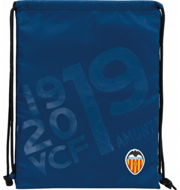 Sportandem Mochila saco Valencia CF