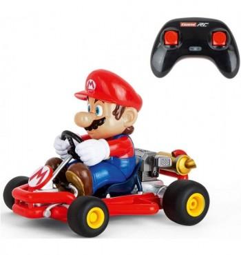 Playmobil Paseo Comercial...