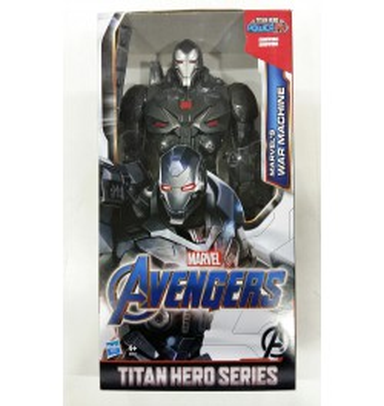 Avengers Endgame figura...