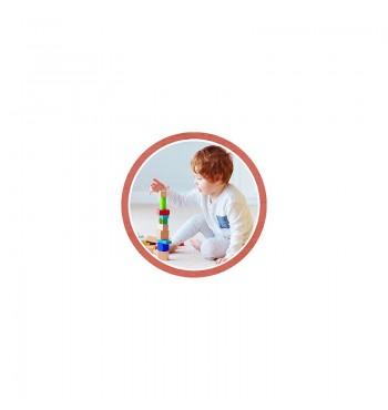 Little live pets casa y baby pollito