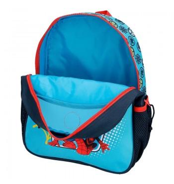 Spiderman Mochila infantil