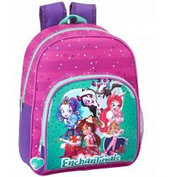 Mochila infantil Enchantimals