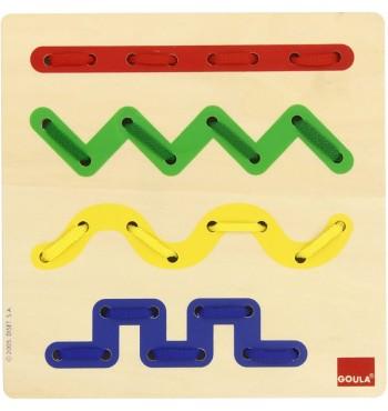 Bicicleta sin pedales chicco