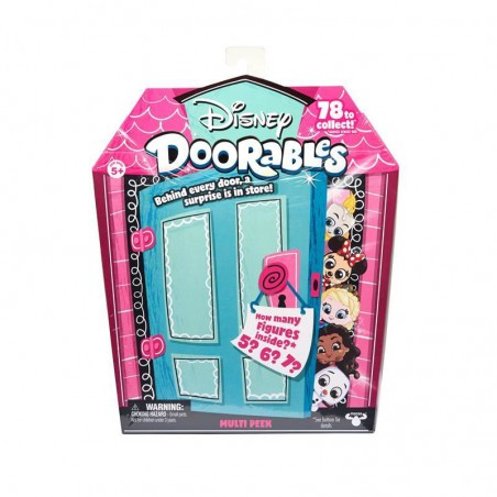 Disney Doorables Multi Peek