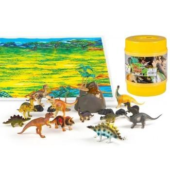 Portería Fútbol con juego