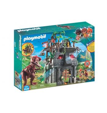 Playmobil Camión Bomberos Aeropuerto