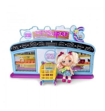 Button Nail juego educativo...