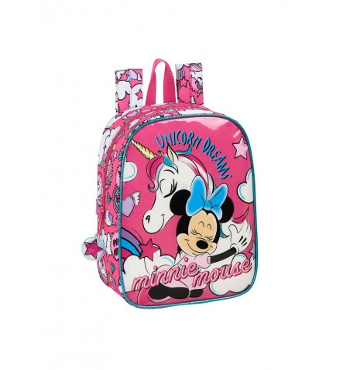 Minnie Unicorns Mochila Guardería
