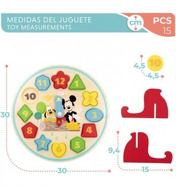 Puzzle 200 Huskies