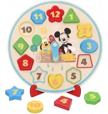 Puzzle Avengers 2 x 100 piezas