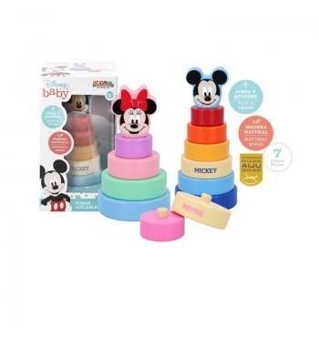Puzzle 2 x 48 Niños en el campo