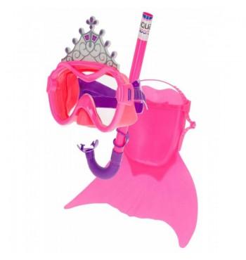 Soy Luna estuche de maquillaje
