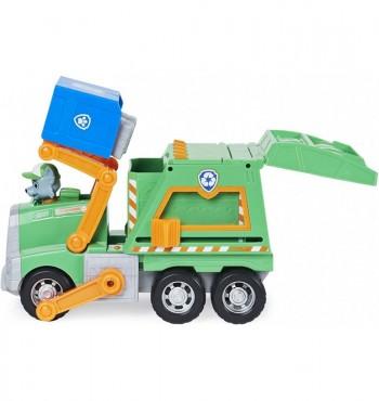 Ricky Zoom moto electrónica