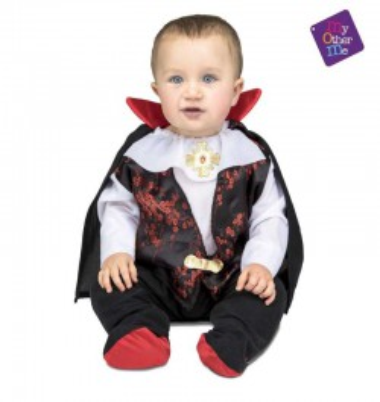Disfraz bebé drácula