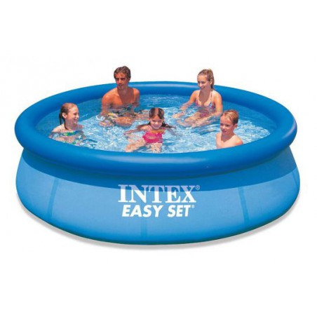 Piscina Intex desmontable 244 x 76 cm