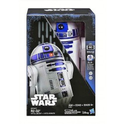 Star Wars R2-D2 Inteligente