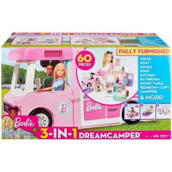 Barbie Supercaravana...