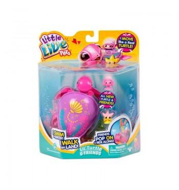 Mickey Baby coche blandito...