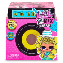 LOL Surprise - Remix Doll