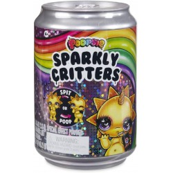 Sparkly Critters Surtidos -...