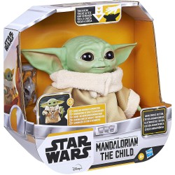 Mandalorian - The Child...