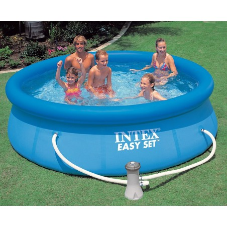 Piscina Intex desmontable 305 x 76 cm