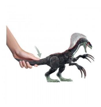 Scooter R/C con Luz - Mario...