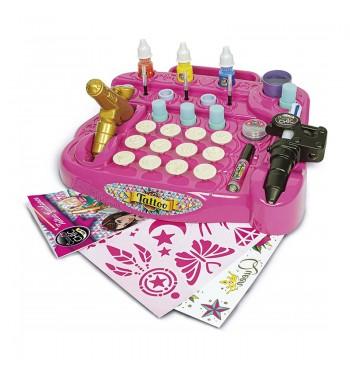 Pistola Nitro Flashfury...