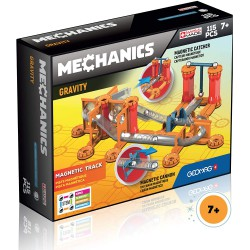 Geomag - Mechanics Gravity...