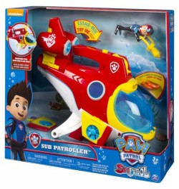 Paw Patrol-Patrulla Canina...