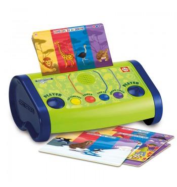 Despertador Digital Unicornio