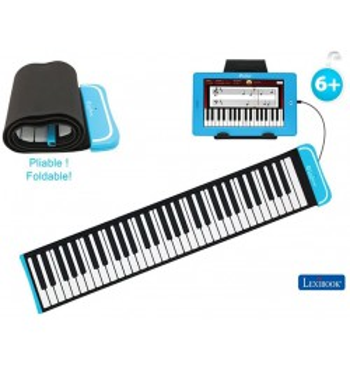 Piano Plegable Connect...