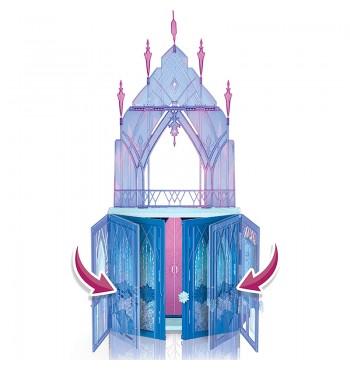 Patinete 3 ruedas con Led Rosa